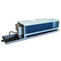 FPWA/FPWB/FPWM Horizontal Water Cooling Fan Coil Unit