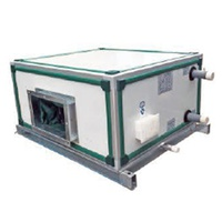 GK series water-cooled cabinet type air conditioning unit
