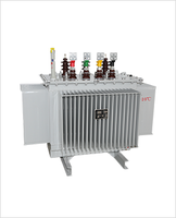 S11/S13 series laminated core oil-immersed transformer